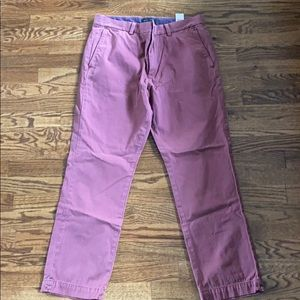 Banana Republic men's chinos 34x30